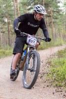 Bild från Gästrikecupen i Hedåsen