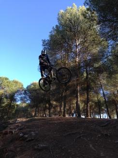 Hopp i Granada