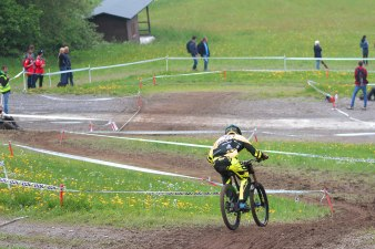 Off Camber turns in Willingen